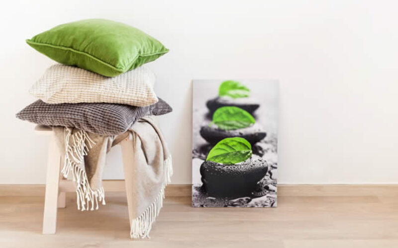 Fun Ways To Decorate Your Home With Throw Pillows
