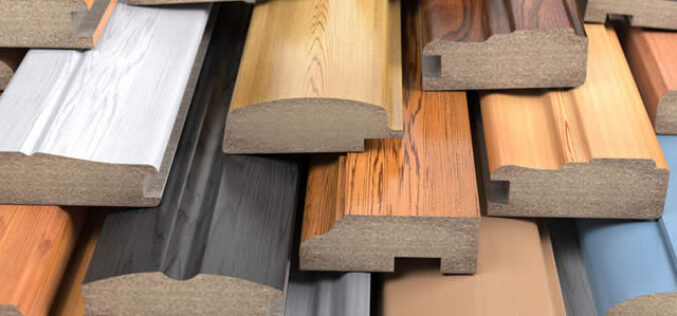 The Main Types of Wall Trim You Need To Know