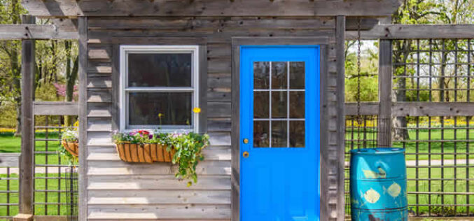 Best Sheds in 2021 – 8 To Choose For Your Backyard