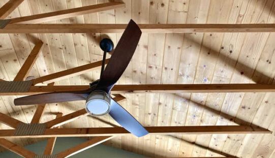 The Brief Guide That Makes Choosing the Best Ceiling Fan Simple