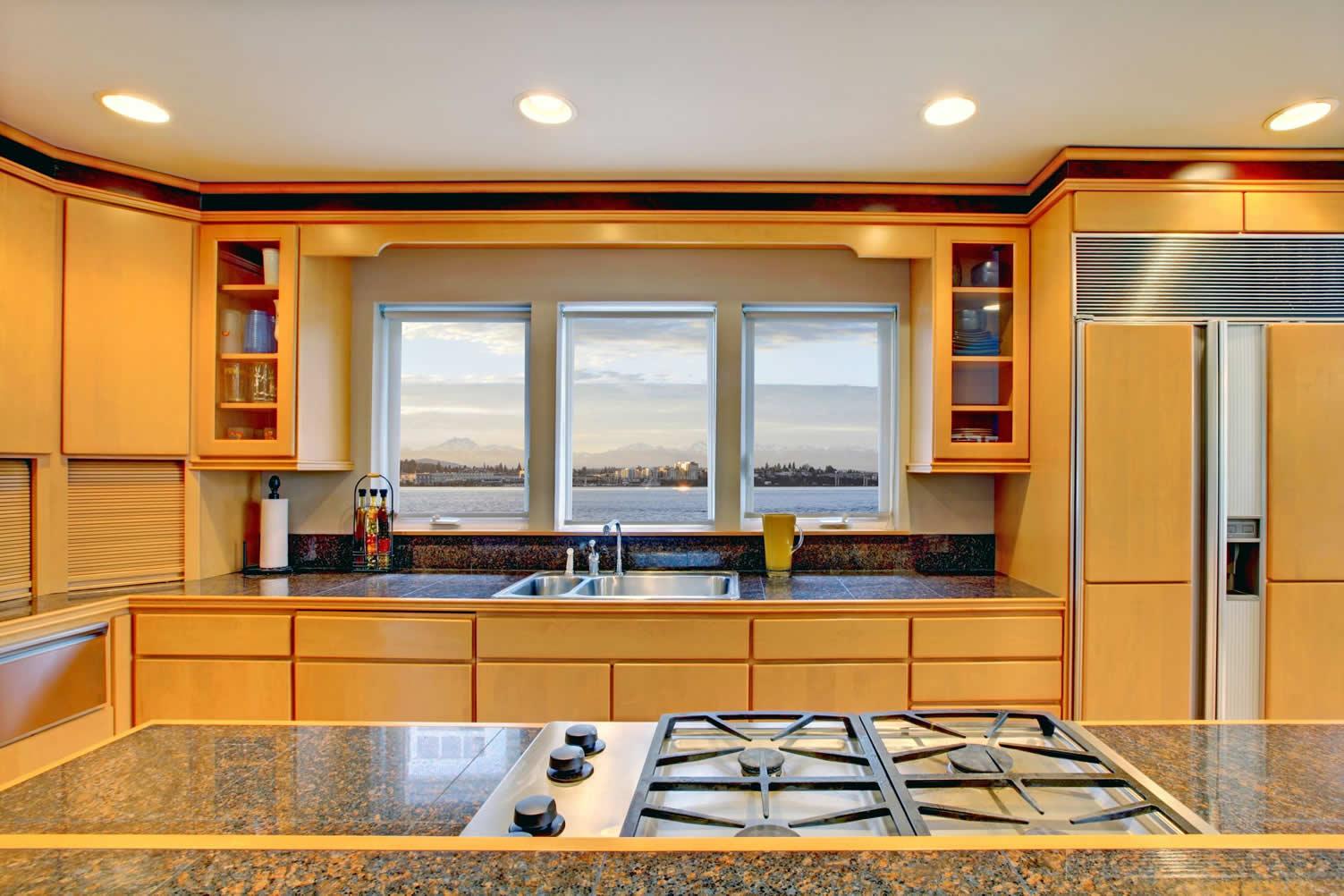 kitchen remodeling plans