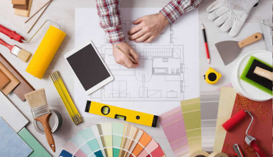 5 Tips In Choosing Interior Paints For Every Home Area