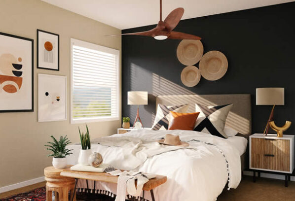 5 Ways to Decorate Your Bedroom With the Wood Element