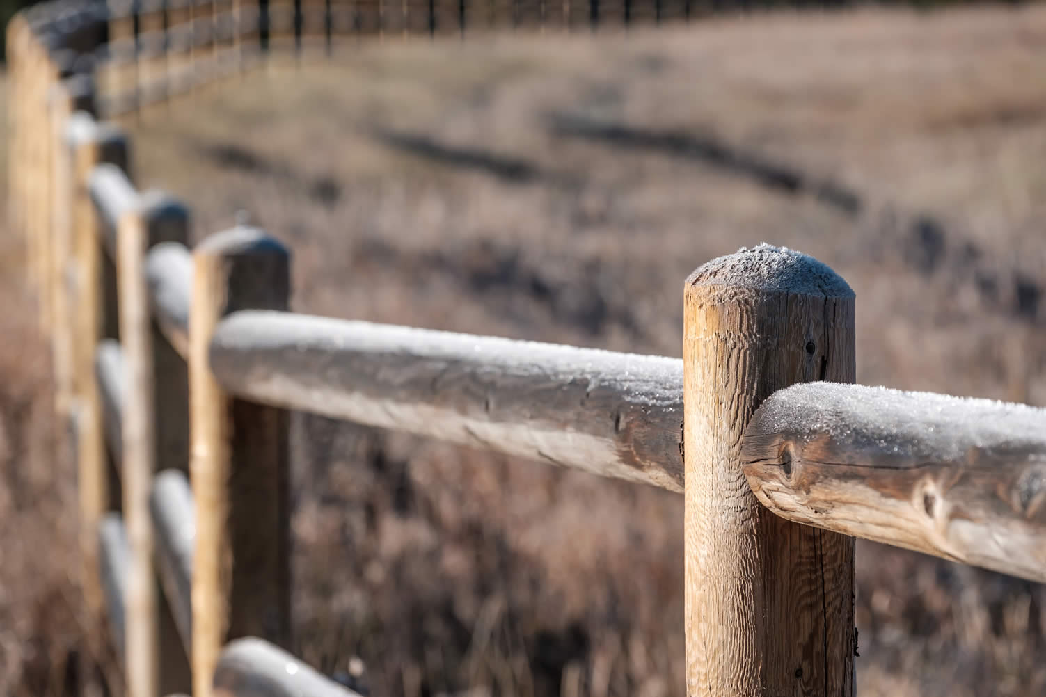 items you need for building a fence