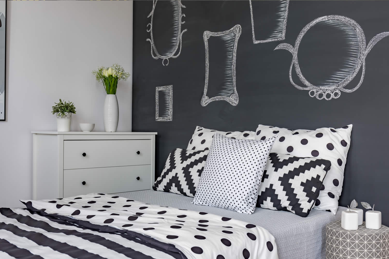 innovative ways to update kids rooms