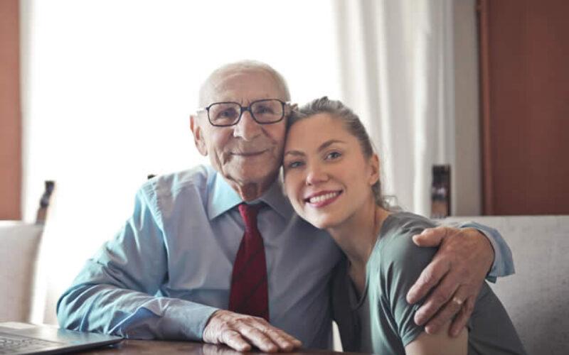 Smart Ways To Make Your Home Elderly-Friendly
