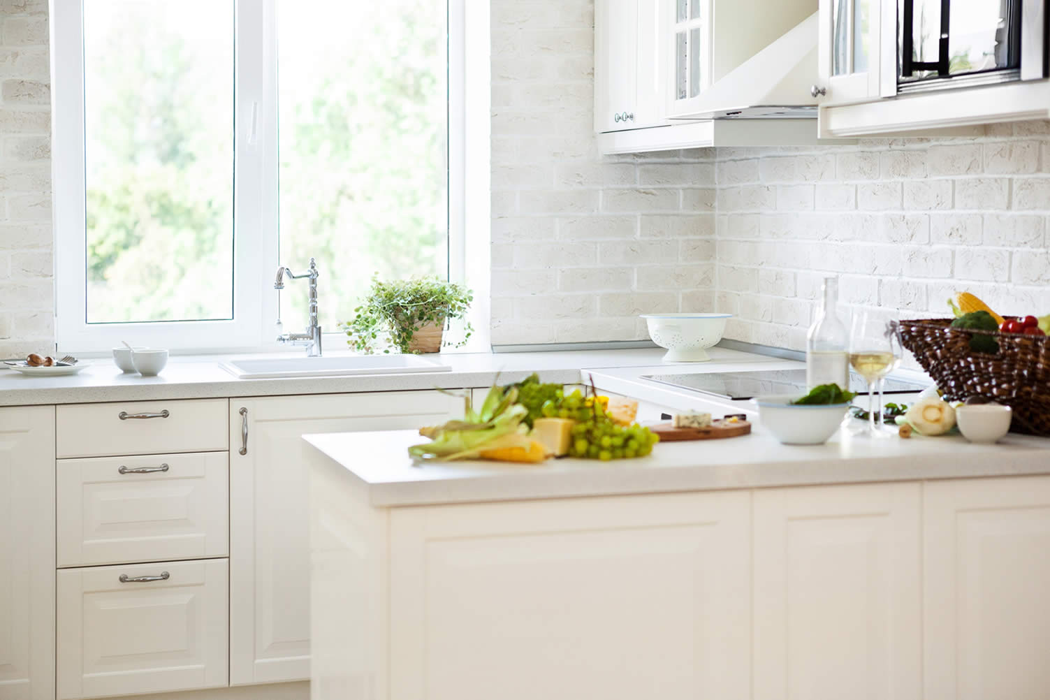 planning a kitchen remodeling