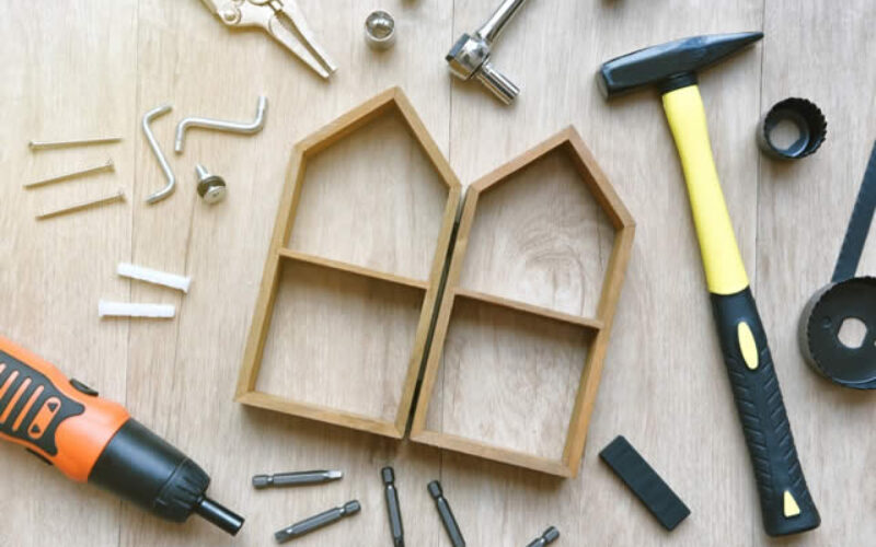 Home Renovation Vs New Construction: 5 Things To Consider