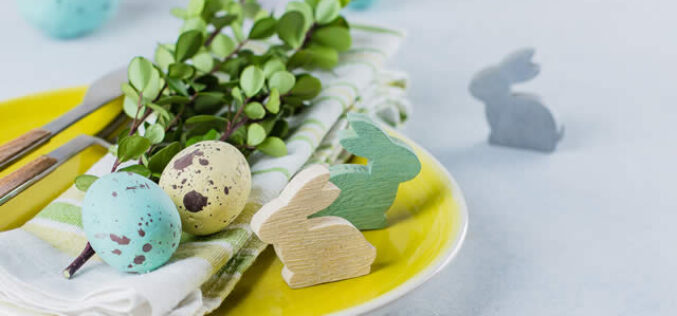 7 Table-Setting Decorations & Centerpieces