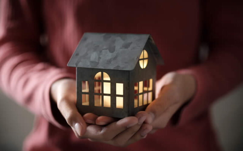 Six Advantages of Home Security Systems