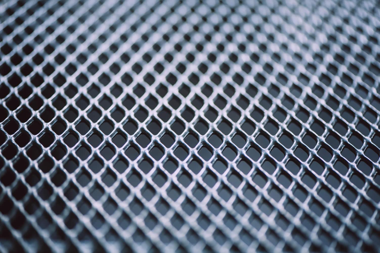 what types of lattice screening