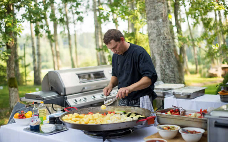 Outdoor Kitchen Construction & Renovation – Do's and Don'ts