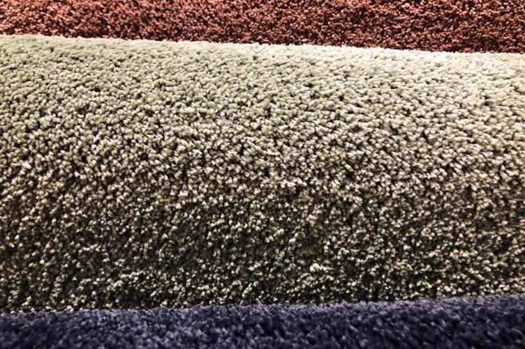 features of a high-quality carpet