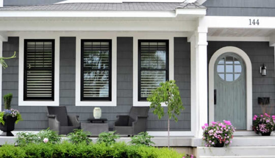 Renovations to Make the Front of Your Home More Inviting