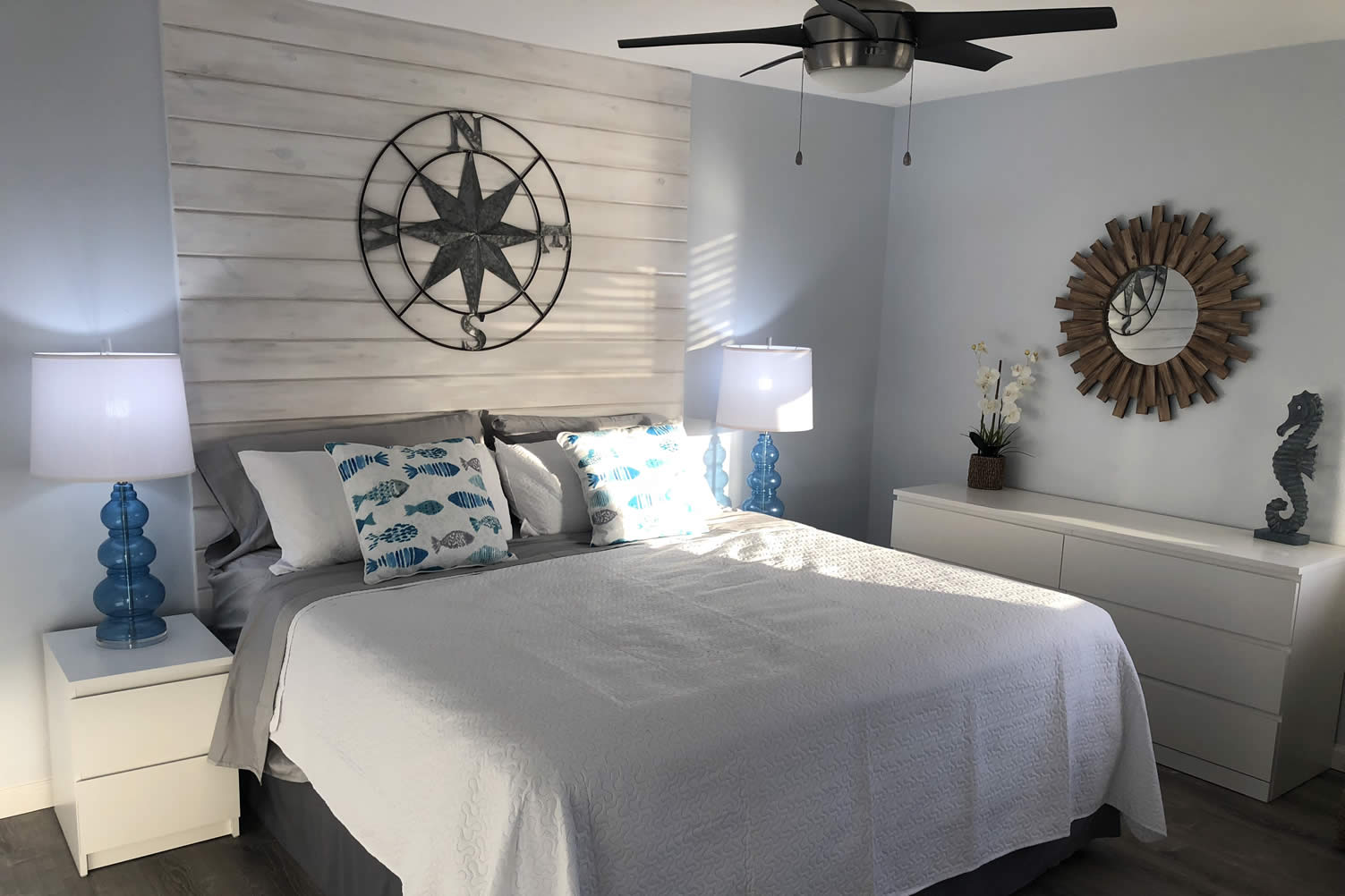 effective ways to decorate your guest bedroom