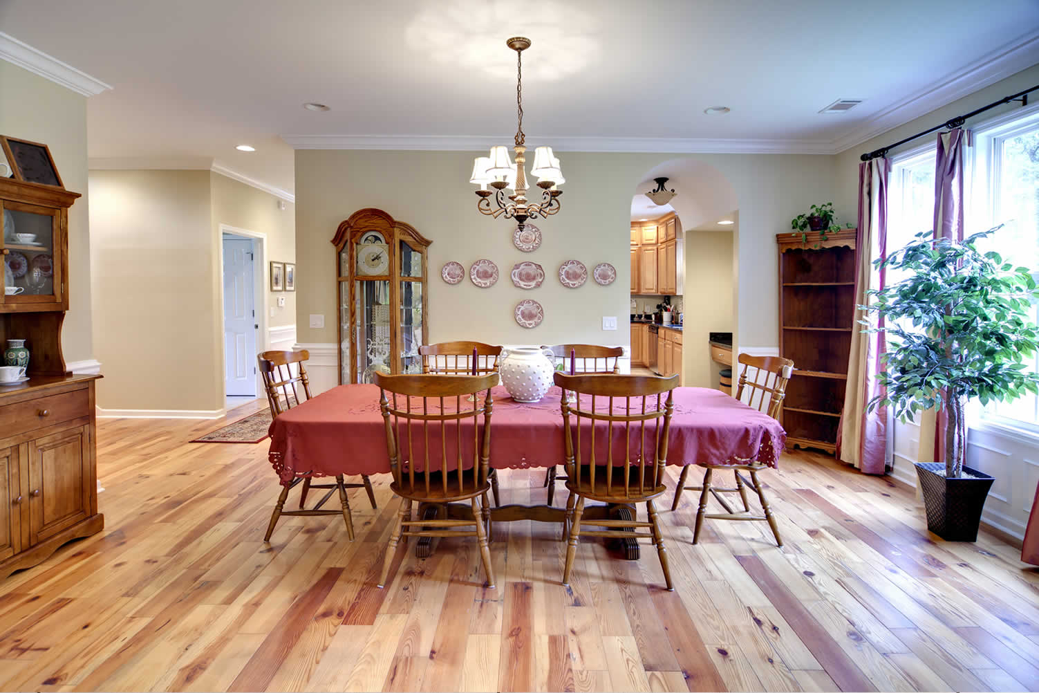 different home decorating styles to consider