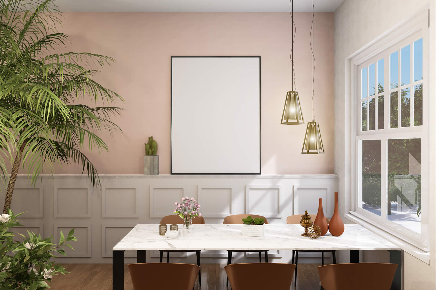improve your home interior with pictures