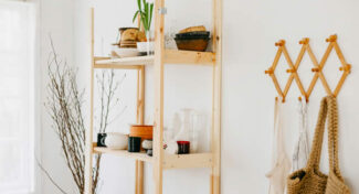 5 Sneaky Shelving Tricks to Double Your Storage Space