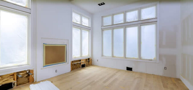 Areas to Restore in Your Home