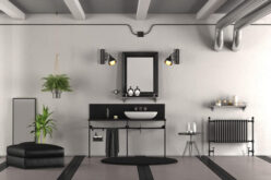 Vintage Bathroom Features That Never Go Out of Style