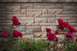 Making a Statement with Exterior Stone Look