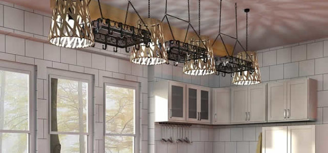 For Your Dining Area – Let's Look at Modern Dining Lighting
