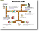 Home Remodeling Map