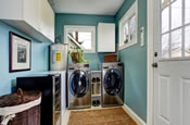home laundry/utility