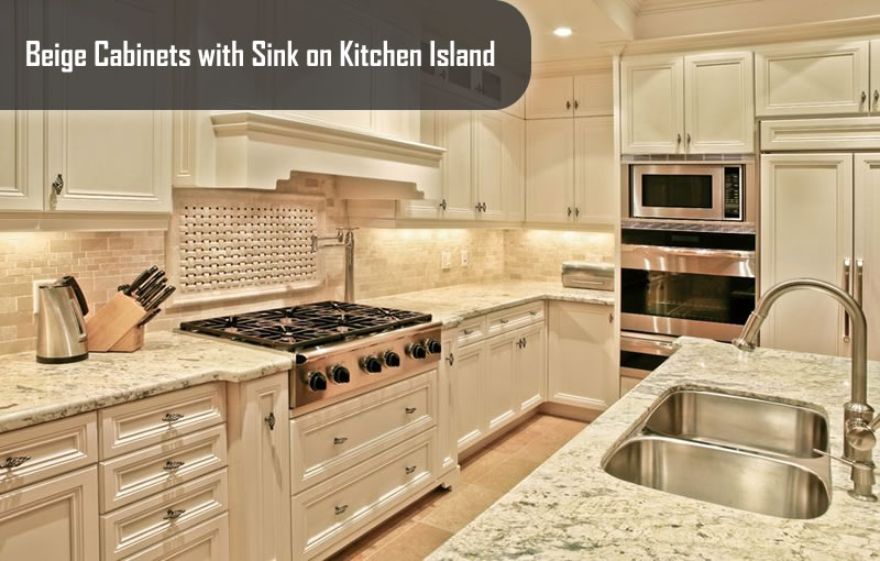 Impressive Kitchens with Beige Cabinets 800 x 510 · 87 kB · jpeg